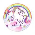 Suport universal de telefon, original Popsockets®Over the Rainbow