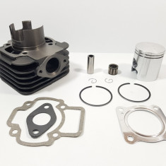 Kit Cilindru Set Motor Scuter Gilera Easy Moving 80cc RACIRE AER