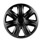 "Set 4 Capace Roti Versaco Comfort Black 13"" V0160"