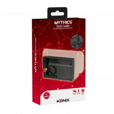 Accesoriu Konix Dock Cooler Nintendo Switch