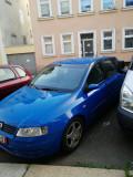 Vând Fiat stilo 2004, Benzina, Berlina