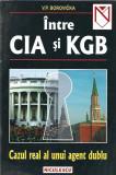 Intre CIA si KGB - V.P. Borovicka ( cazul real al unui agent dublu )