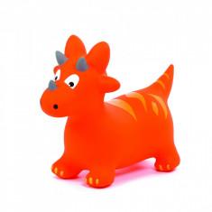 Dinozaur saltaret Ludi