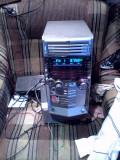Combina Audio JVC Stereo Receiver Md CA-HXZ-1R