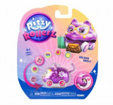 Ritzy Rollerz - Vehicul Pisicuta Helena Heelz