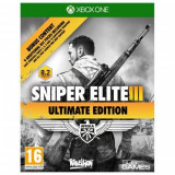Sniper Elite III Ultimate Edition Xbox One, Shooting, 16+