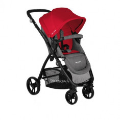 Carucior Sport Slide Be Red