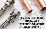 Firma din Timișoara angajează instalatorii