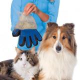 Cumpara ieftin Manusa pentru periat animalele de companie