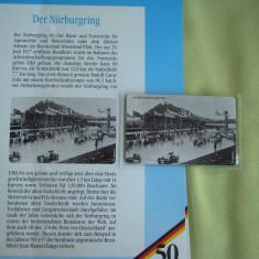 """3 Cartele Telefonice """"50 Jahre Deutschland"""" - Exponate NOI / 1"""