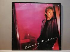 Chris Rea – Chris Rea (1981/Warner/RFG) - disc Vinil/Impecabil (NM+) foto