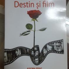 Sergiu Nicolaescu, Destin și film, Destăinuirile unui cineast, București 2009