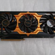 Placa video Sapphire Radeon R9 280X Toxic 3GB GDDR5 384-bit