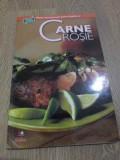 CARNE ROSIE. RETETE INTERNATIONALE PENTRU FAMILIA TA - COLECTIV