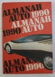 ALMANAH AUTO '90