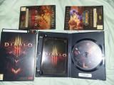 Blizzard Entertainment Diablo III(PC)Software-joc PC)DESIGILAT=NEFOLOSIT,T.GRATU