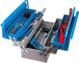 Cumpara ieftin Trusa profesionala de scule pentru instalatori TSI Unior - 911/5AK2