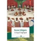 Uriasul ingropat - Kazuo Ishiguro, Polirom