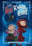 Little Red Riding Hood: An Interactive Fairy Tale Adventure
