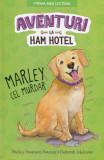 Aventuri la Ham Hotel | Shelley Swanson Sateren