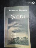 Satra-Zaharia Stancu