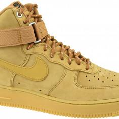 Incaltaminte sneakers Nike Air Force 1 High '07 WB CJ9178-200 pentru Barbati
