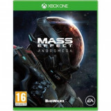 Mass Effect Andromeda Xbox One, Role playing, Multiplayer, 18+
