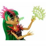 Jinafire Long - Monster High, Mattel