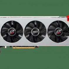 Placa video ASROCK Phantom Gaming X Radeon VII 16G, Radeon VII 16G,PCI, Express 3.0, 16GB HBM2, 4096-bit, 1x HD2.0b, 3x Display Port1.4. bulk