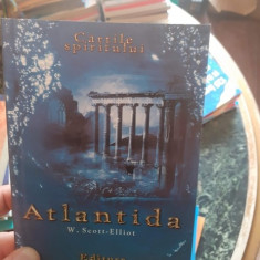 Atlantida – W.Scott-Eliott