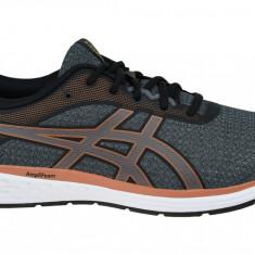 Pantofi alergare Asics Patriot 11 Twist 1011A609-001 pentru Barbati