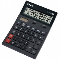 Calculator de birou Canon AS-1200 12 cifre