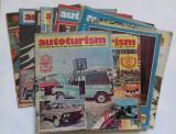 LOT REVISTE AUTOTURISM 1984 - 1994