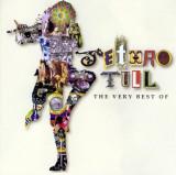 Jethro Tull The Very Best Of (cd)