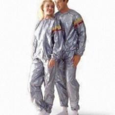 Costum Sauna Unisex pentru slabit marime XXXL