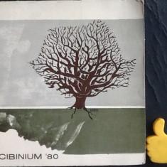 Cibinium 80 Festival Cultural Artistic