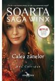 Cumpara ieftin Soarta Saga Winx. Calea zanelor/Ava Corrigan, Corint
