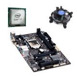 Kit Placa de Baza Refurbished Gigabyte GA-B85M-HD3G, Quad Core i7-4770 Gen 4, Cooler