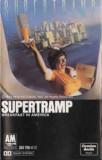 Caseta Supertramp – Breakfast In America, originala, rock
