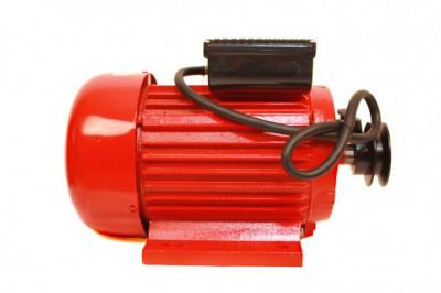 GF-0733 Motor electric 2800RPM 3kw Micul Fermier foto