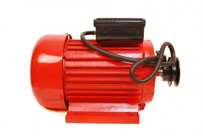 GF-0733 Motor electric 2800RPM 3kw Micul Fermier