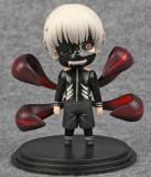 Figurina Kaneki Ken Tokyo Ghoul 10 cm mask