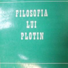 FILOSOFIA LUI PLOTIN-GRIGORE TAUSAN 1993