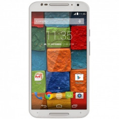Telefon mobil Motorola Moto X (2nd Gen), 16 GB, XT1092, 4G, White and Turqouise