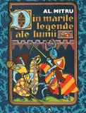 Din marile legende ale lumii/Al. Mitru, Arthur