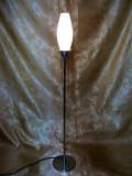 Veioza podea Art Deco Mid Century Modern, colectie, cadou, vintage