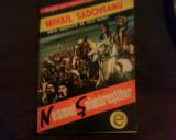 Neamul Soimarestilor, benzi desenate de Nicu Russu, ed. princeps