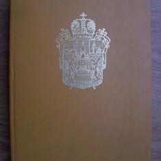 MONOGRAFIA MITROPOLIEI BANATULUI - I.D. SUCIU