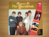 LP The Yardbirds ‎– Legend Of The Yardbirds Vol. 2 (NM)