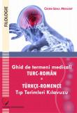 Ghid de termeni medicali turc-roman T rkce-romence t p terimleri k lavuzu